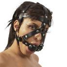 gagball mask vuxenleksak