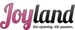 joyland logo vuxenlek