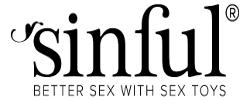 loga sinful vuxenleksaker